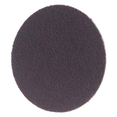 "GRAINGER APPROVED PSA Sanding Disc,Coated,12"",Grit 36,PK25, 08834173045, Brown"
