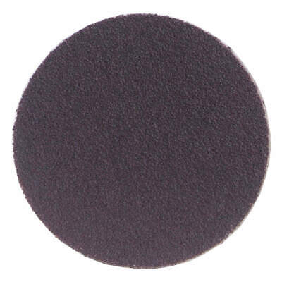 "GRAINGER APPROVED PSA Sanding Disc,Coated,5"" dia.,Grit 40, 08834172017, Brown"