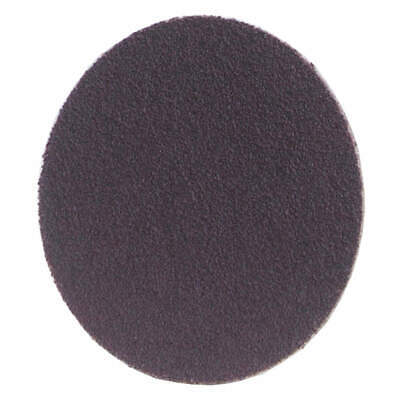 "GRAINGER APPROVED PSA Sanding Disc,Coated,12"",Grit 50,PK25, 08834173047, Brown"