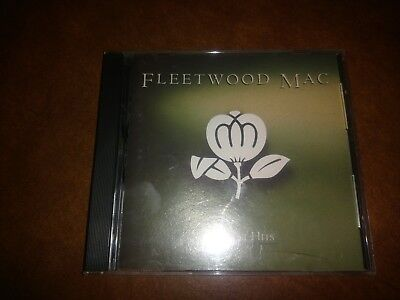 Fleetwood Mac 'Greatest Hits' CD Very Good Condition