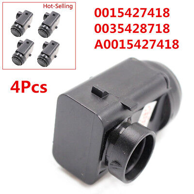0015427418 0035428718 A0015427418 4Pcs PDC Parking Sensor For Mercedes Benz W163