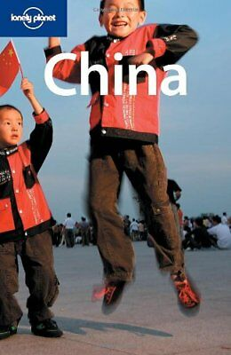 Lonely Planet China (Country Guide) By Damian Harper,Daniel McCrohan