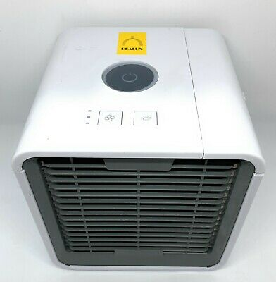 Air Cooler Arctic Air Personal Space Cooler 3-IN-1 cooler,humidifer & purifer,