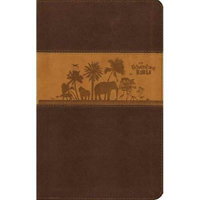 Adventure Bible, NIV - Imitation Leather NEW Richards, Lawre 2013-06-25