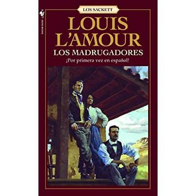 Los Madrugadores (Sackett) - Mass Market Paperback NEW L'Amour, Louis 2006-09-26