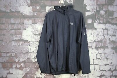 Fila Navy Blue Light Jacket Size 16Y No.P94 01/2