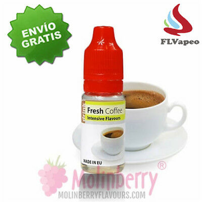 Aromas Berry Fresh Coffee Flavour 10ML - aroma para crear eliquid de vapeo