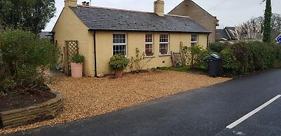 Holiday Cottage in Bembridge, Isle of Wight MID WEEK 12 to 16 August SOLD