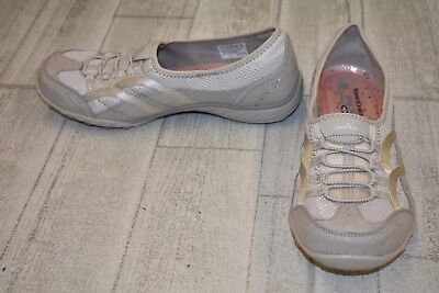 23005W 6p RELAXED FIT BREATHE EASY LUCKY LADY Wide Shoes
