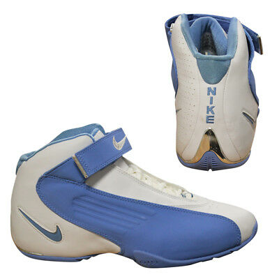 cheaper d3734 c2fba Nike Air Lightning Lace up Mens Trainers Mid Top Trainers 307120 141 D60