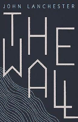 The Wall - 9780571298709