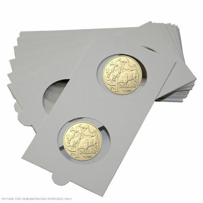 Set 2019 UNC, A, U, S Privy Mark $1 One Dollar Discovery Australian Coins