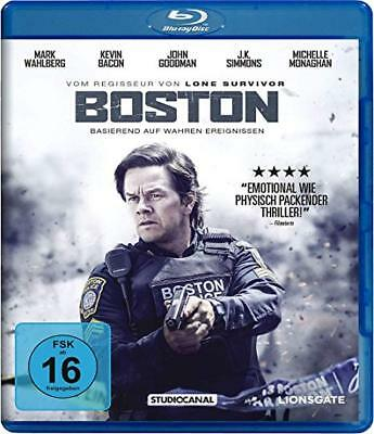 Blu-ray ° Boston ° Mark Wahlberg ° NEU & OVP ° Blu-ray
