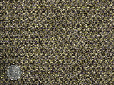 """Antique Radio Grille Cloth  #903-13 Vintage Inspired Pattern  24"""" by 24"""""""
