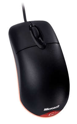 Genuine Microsoft Intellimouse USB Optical Mouse 1.1A +