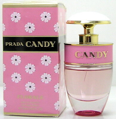 Prada Candy Florale 20 ml EDT Spray