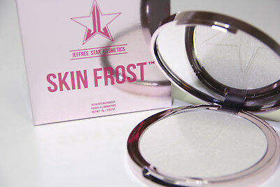 Jeffree Star CRYSTAL BALL Skin Frost NEW/ AUTHENTIC