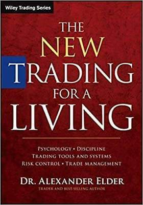 The New Trading for a Living by Alexander Elder [EB00K]