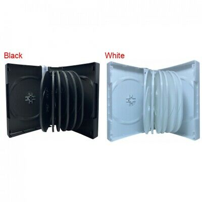 14 Disc DVD Cases 45MM (14 DVD)