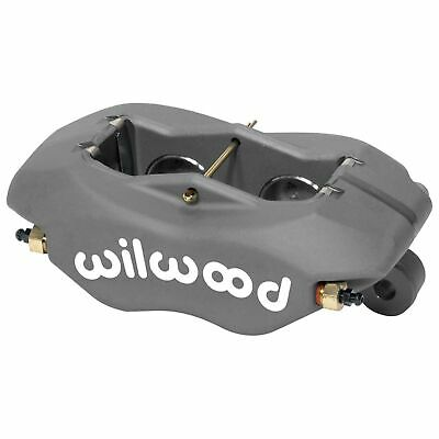 """Wilwood Forged Dynalite Caliper-Lug Mount-Suits 0.81"""" (20.57mm) Thick"""
