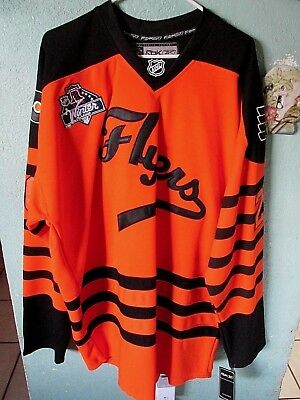 Philadelphia Flyers Chris Pronger Jersey Size Adult 54 Nwt 2012 Winter  Classic 5004b904f