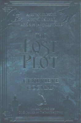 The Lost Plot by Genevieve Cogman 9781509830701 (Paperback, 2017)