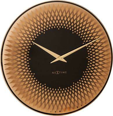 Nextime 8186CO - Wall Clock - New