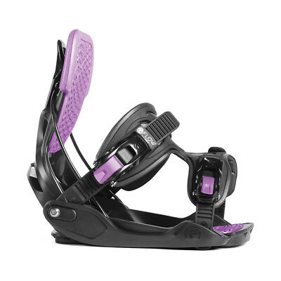 2019 Flow Haylo Womens Snowboard Bindings