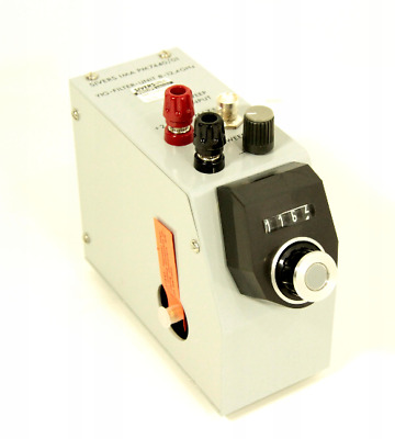 Sivers Lab/philips Speed Filter Yig / 0239