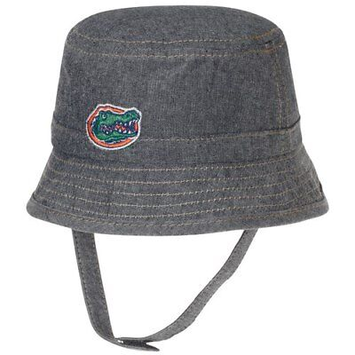 e1d6e81ff29 Top of the World Florida Gators Boy s Infant Light Blue All Aboard Bucket  Hat