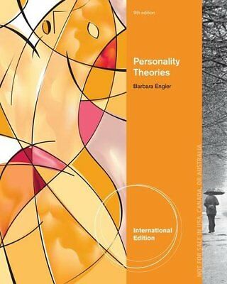 Personality theories : an introduction By Barbara Engler {PDF}(Ebook)