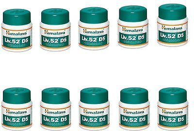 10x60 Tablet Herbal Liv.52 D free shipping (best price)