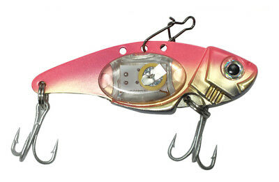 new tundra tackle co firefly spoon sz large smurf 1 4oz ff100114smurf ice fishing accessories シーク株式会社