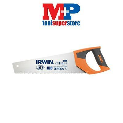 IRWIN Jack 880TUN14 880UN Universal Toolbox Saw 350mm (14in) 8tpi