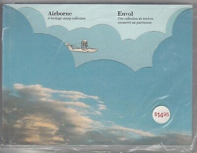 Canada Thematic Collection Scott # 21 Airborne ( Sealed Package )