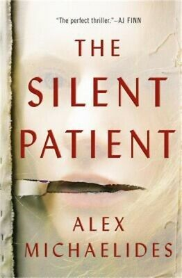 The Silent Patient (Hardback or Cased Book)