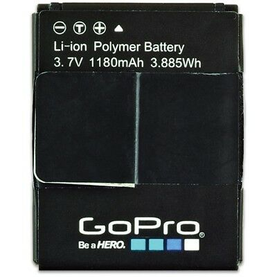 GoPro Rechargeable Battery for HERO3 and HERO3+ BRAND NEW SEALED