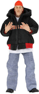 """WEIRD AL YANKOVIC - 'White and Nerdy' 8"""" Clothed Action Figure (NECA) #NEW"""