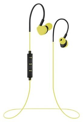 Antigravity Low-Profile Sport Cordless Earbud Yellow
