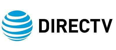 DirectTV Premier 1 Year 12 Months USA Account Subscription Direct tv 325 chanels