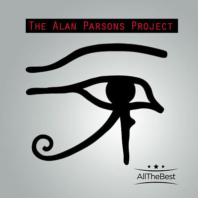 Alan Parsons Project - All The Best - 3Cd Sigillato 2015
