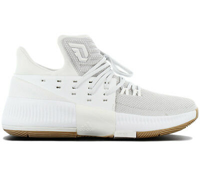 more photos d47aa d52c6 Adidas Dame D Lillard 3 Mens Sneakers Baketball Shoes Shoes Bw0323 Trainers