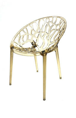 High Quality Amber Umbria Chairs, Tree Chairs, Garden Chairs, Restaurant Chairs