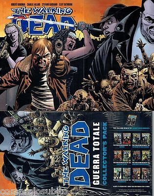 The Walking Dead 31 Variant + Coffret