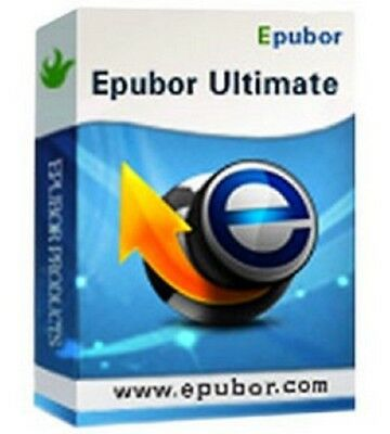 Portable Epubor Ultimate Converter v3.0.10.1025 Multilanguage UNLIMITED PC HURRY