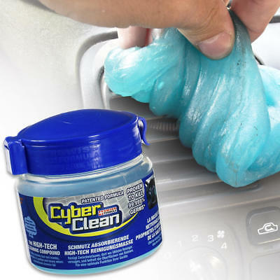 2 Pack Cyber Clean Automotive Tub Pop-Up Cup - 145g/5.11oz x 2. 27003