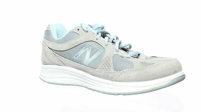 9a25f2e958 NEW BALANCE EVERLIGHT XLT Footbed Womens Walking 9 Mary Jane Strap ...