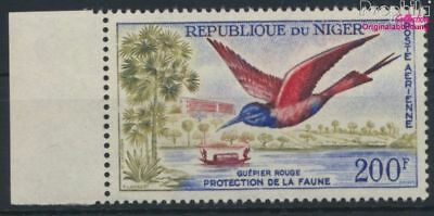 complete Issue Unmounted Mint / Never Hinged 1960 Animal We Niger 13 9264882