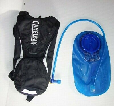b26b75e406 CAMELBAK CLASSIC 2L Hydration Pack With Bladder Black - $19.99 ...