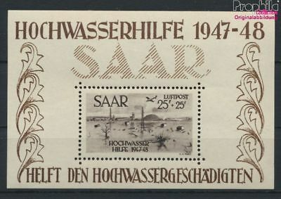 Saar block2 with hinge 1948 Flood relief (9264987